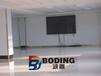 宁夏电脑机房配套防静电通风地板安装