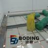 天津计算机机房防静电通风架空地板供应