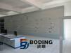 西藏石油化工生产车间架空防静电通风地板安装