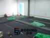 广东指挥中心防静电通风架空地板价格