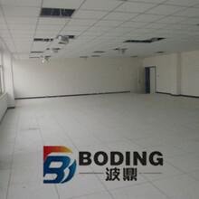黑龙江邮电枢纽全钢通风地板价格图片