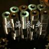 合适的树脂泵来益海泵业