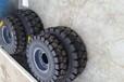 厂家直销3吨叉车轮胎289-15叉车实心轮胎正新杭叉轮胎正品保障