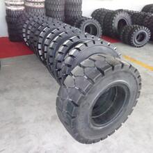 叉车实心轮胎300-15工程机械山东厂家