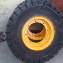 厂家直销900-201100-201200-20实心轮胎强力工程机械钢铁厂专用轮胎
