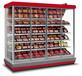 供应制冷设备商超冷藏冷冻设备保鲜展示柜丹佛士冷藏柜