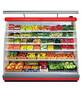 展示柜订制无锡丹佛厂家批发优质商超冷藏冷冻设备图片