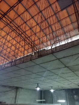 佛山市顺德区勒流锌瓦油漆翻新防腐防锈公司