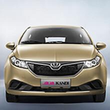 康迪电动汽车K17价格参数图片