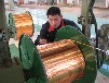 佛山电机紫铜扁线厂家,深圳1.53.7mm锂电池紫铜扁线价格