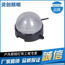 江西抚州厂家供应LED点光源质量上乘价格实惠-灵创照明图片