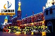 广东深圳LED地埋灯外控LED地埋灯厂家服务为先,诚信共赢灵创照明