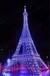 园林景点亮化灯光节的设计、制作灯光展租赁报价方案创意灯光节