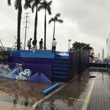 水上冲浪出租潮玩滑板冲浪租赁厂家现货两套