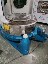 高速离心式五金工业用脱水机全不锈钢工业脱水机价格图片