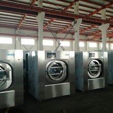 大型醫院洗滌機械醫院用床單被套洗衣機烘干機設備圖片