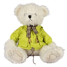 晶舟玩具厂专业定制设计毛绒玩具公仔生产来图来样定制设计