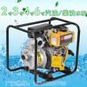 2寸柴油机自吸抽水泵