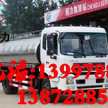 鲜奶运输车价格/8吨鲜奶运输车/CLW5160GNYD5型鲜奶运输车
