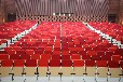 茂名大學禮堂椅定做批發!茂名政府禮堂座椅訂制