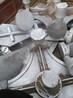 乌鲁木齐市玻璃钢冷却塔配件生产厂家冷却塔布水器大全