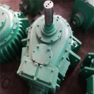 5.5KW冷却塔专用齿轮减速机价格图片3