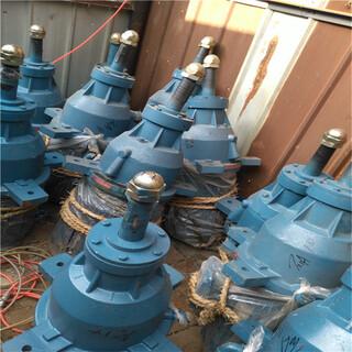 5.5KW冷却塔专用齿轮减速机价格图片4