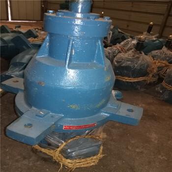 本溪市供应冷却塔齿轮减速机
