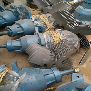 南京市冷却塔齿轮减速机