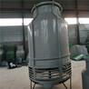 150T圆形逆流冷却塔