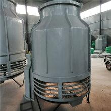 滄州10T——300T玻璃鋼冷卻塔廠家大量批發圖片