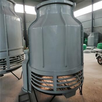 任丘厂家热销150T圆形逆流冷却塔