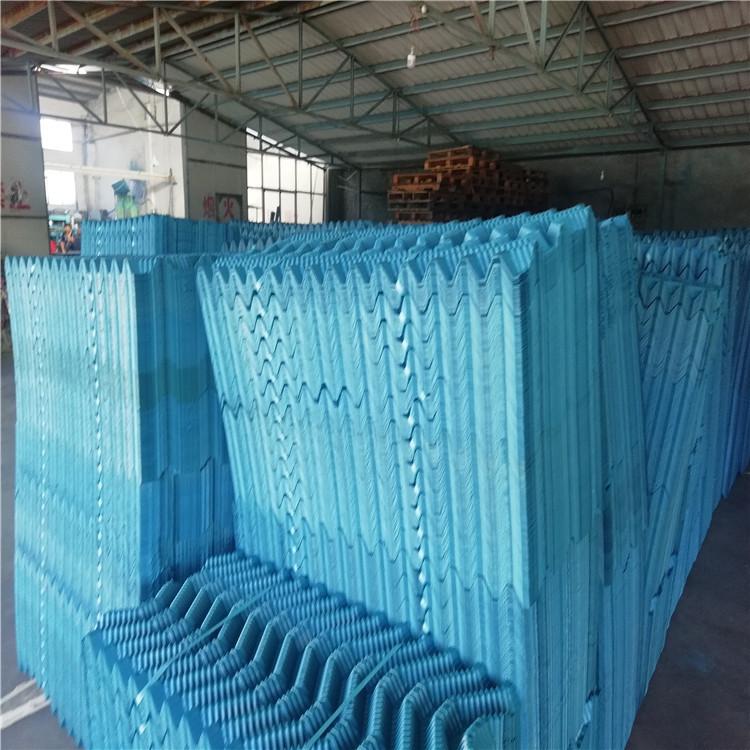 供应大连冷却塔填料生产厂家