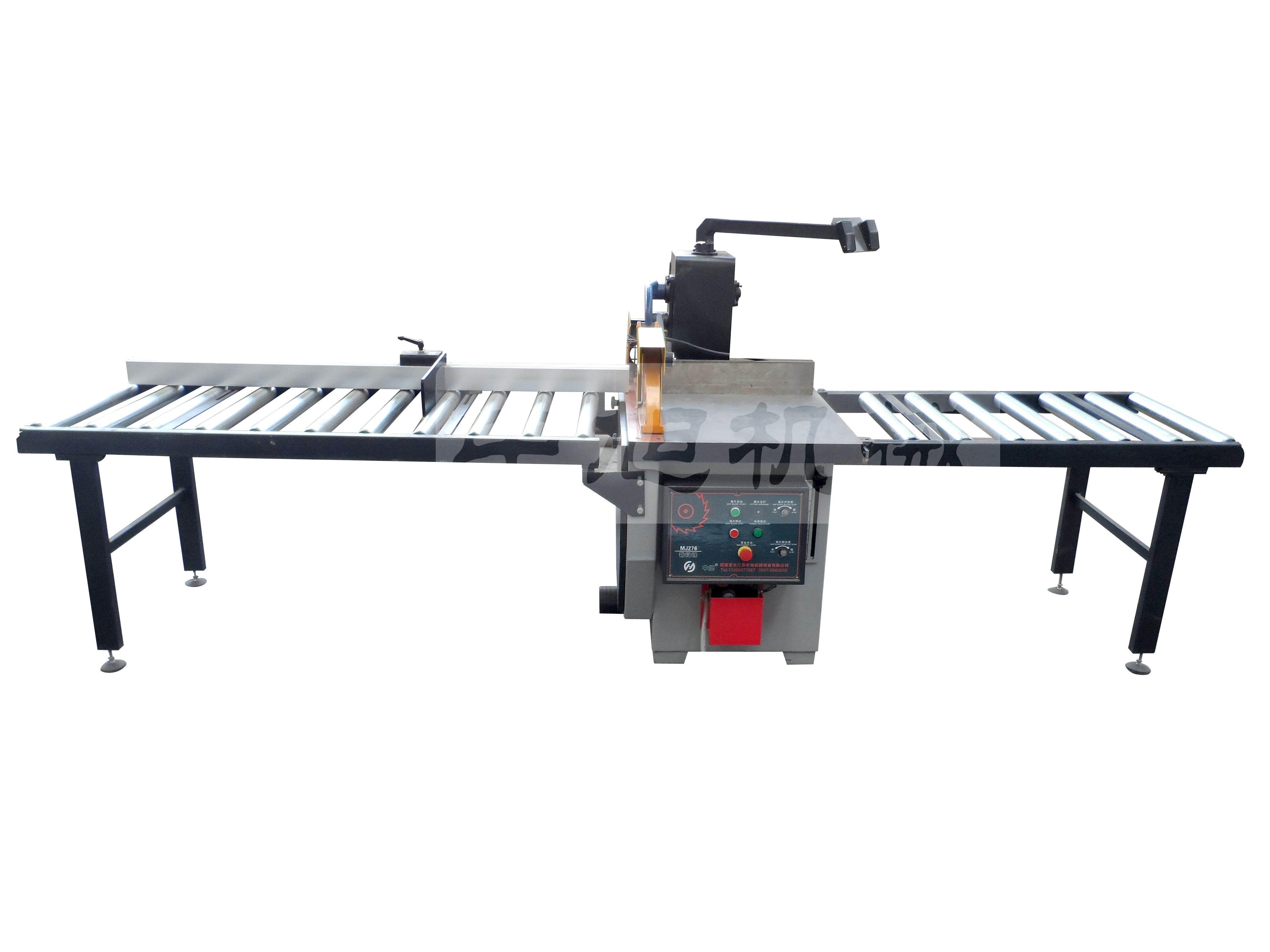上海容安为您提供多片锯系列 上海多片锯 木工原木多片锯具有良好的减震性和稳定性好的铸铁床身,经数控加工中心加工而成;主轴选用特殊钢材,经特殊加工处理,强度好,精度高;采用滚轮送料,结构简单,维护方便;工作台经特殊处理,耐磨性比普通工作台提高二倍以上,采用进口电气元件,使整机控制灵敏,安全。 总功率 12.
