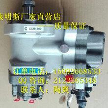 奥铃轻卡CTX-燃油泵3900476-福康ISF发动机配件