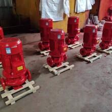 卓全泵業廠家XBD8.0/30G-L37KW消防泵.噴淋泵圖片