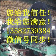 双面埋弧焊大口径螺旋钢管厂家图片