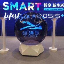 广州深圳开幕仪式鎏金沙注水干冰能量汇聚大型画轴启动台