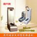 鞋套机智能电动鞋套机全自动厂家批发