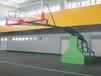 手动液压垃圾,室内移动式篮球架,篮球架尺寸参数