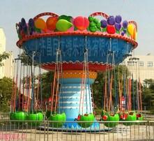 儿童游艺设施,户外游艺设施,水果旋风,儿童游乐设备图片