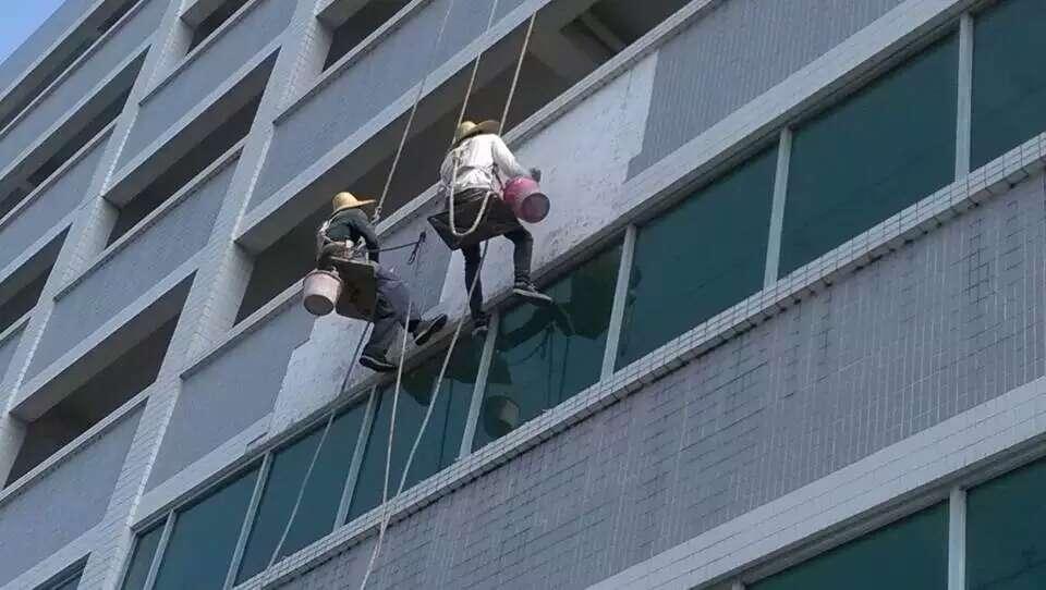 龍崗專業外墻防水補漏公司服務電話