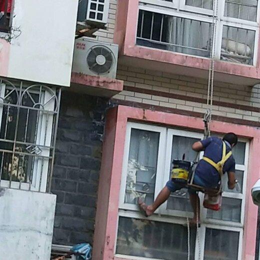 深圳市從事高空作業-隔熱防水公司