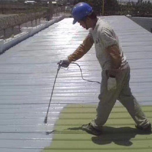 深圳羅湖鐵皮房防水補漏維修,廠房屋頂防水補漏