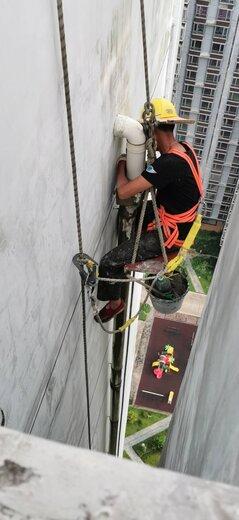 深圳布吉高壓外墻防水補漏電話