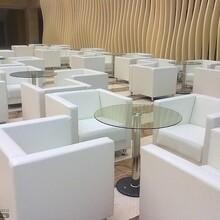 沙发转椅租赁洽谈沙发租赁圆桌租赁沙发椅租赁