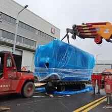 连云港精密设备吊装公司,设备搬运,搬迁图片