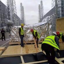 蚌埠市设备吊装公司,无尘室设备搬运搬迁图片
