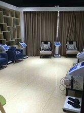 康明健法拉第波仪体验仪器健康保健养生一机多用高科技全自动