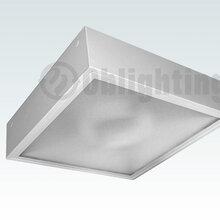 商场吸顶灯防尘吸顶灯嵌入式吸顶灯5年质保欧博莱特照明图片